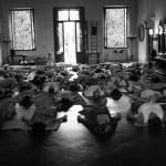 Dopo le risate… yoga nidra