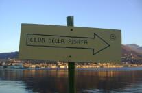 Il Club della risata… ovunque.