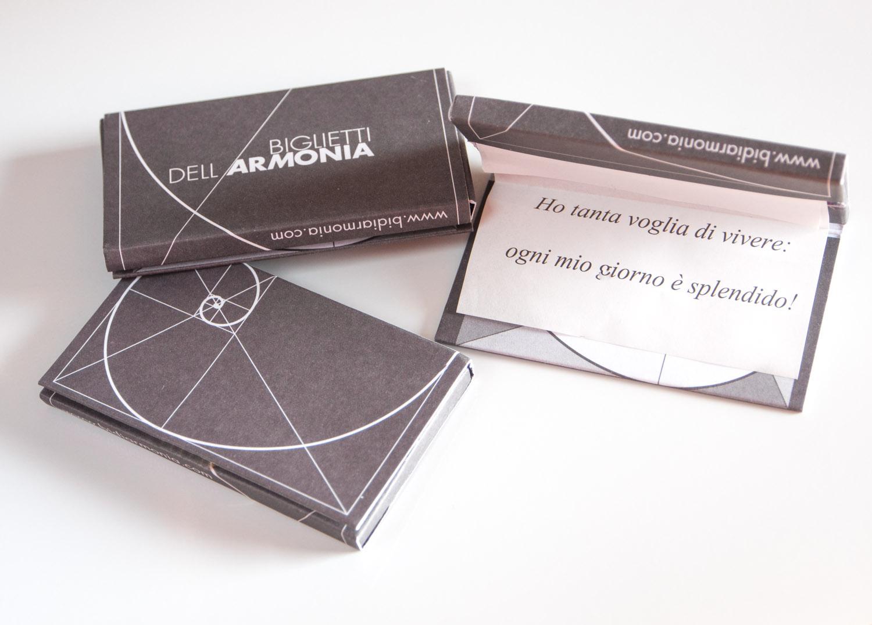 Parole potenzianti: Armonia